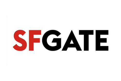 SF-Gate logo