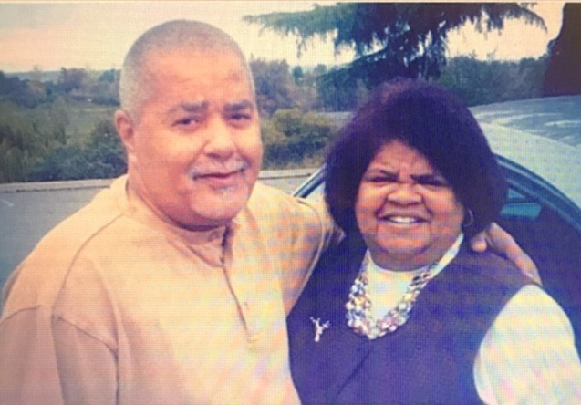 Bruce and Wanda H